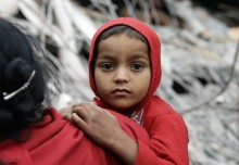 Läkarmissionen stöttar insatser i Nepal