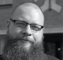 Daniel Västfjäll ny ledamot i Kungl. Vitterhetsakademien