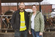 Grattis Emma och Gustav - vinnare av Miljövårdspriset 2018