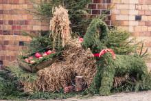 Ännu mer Jul på Nääs Fabriker