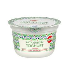 Larsa Foods introducerar äkta yoghurt från Grekland