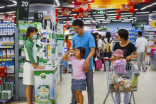 ​​​Arla establishes new business region in Asia