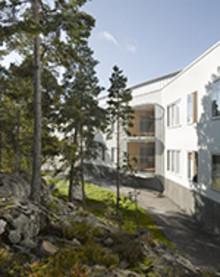 Locums Helix är vinnare av Årets bygge 2013
