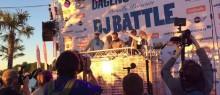 SVT slog Expressen i mediernas DJ Battle i Almedalen