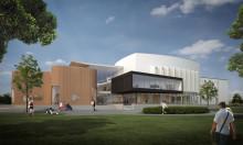 Goodtech elektrifierar centrum för kunskap och kultur