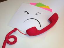 Därför har telekombranschen flest missnöjda kunder