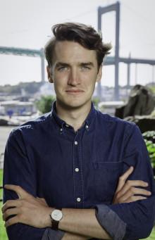Henrik Edin ny näringspolitisk expert på IT&Telekomföretagen
