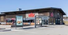 MAX öppnar efterlängtad restaurang på Solbacken