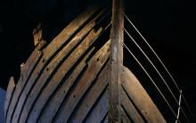 Pressvisning: Riddarholmsskeppets helt nya historia avslöjas
