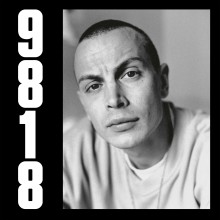 """Petter firar  sitt 20-årsjubileum med nya albumet """"9818"""" och återutger """"Mitt sjätte sinne"""", release 26 augusti 2018!"""