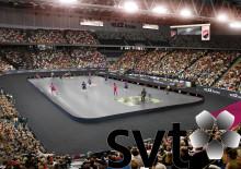 SM-finalen 2016 direktsänds i SVT