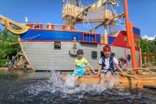 Sommerspaß im PLAYMOBIL-FunPark