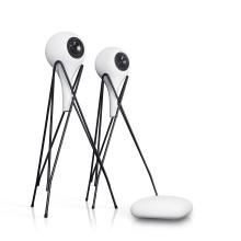 Design meets technical know-how: Teufel x Rosentahl Loudspeaker Set