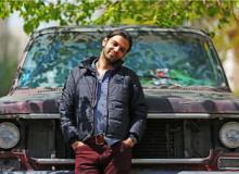 Iran - filmare frigiven