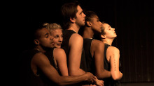 Vill du utvecklas inom fysisk teater/mimteknik?