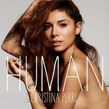 Christina Perri tillbaka med efterlängtad singel samt besöker Sverige på onsdag