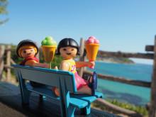 Sommer, Sonne, Ferienzeit: Traumurlaub in der PLAYMOBIL-Ferienvilla