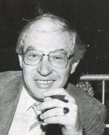 Karl-Jan Heinsvig fylder 75