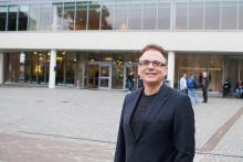 Klart med ny rektor för Högskolan Väst