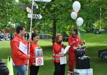 """Syrian """"Walking Tour"""" - berättelsen om flykten till Sverige arrangeras i Malmö 27+28 september"""
