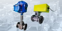 Hundreds of electric actuators supplied to fuel cell power plant