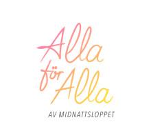 Midnattsloppet presenterar Alla för Alla – ett lopp med välgörenhet som mål