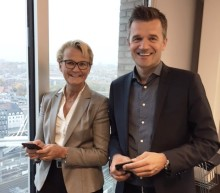 Lindorff Norway launches mobile invoice with Vipps