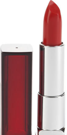 Maybelline Color Sensational -huulipunat, uudet sävyt