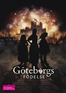 Upplev 1600-talets Göteborg i ny utställning