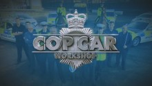 **Issued on behalf of 'Dave'** Merseyside Police takes the lead in new series of Cop Car Workshop on Dave