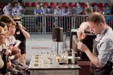 5 000 kaffeälskare väntas till Göteborg i juni