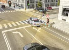 - Kan hindre en rekke ulykker mellom bil og sykkel