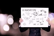 Uten innovasjon vil en tredjedel av mindre bedrifter i Europa bedrifter gå konkurs innen 2020