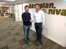 Akvaplan-niva og Norconsult styrker sitt samarbeid