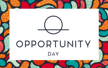 Jobbmatchning på Opportunity Day