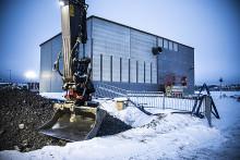Östra Länken är Årets Bygge 2018