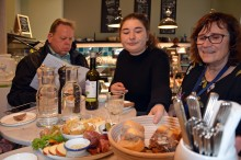 Kulinarische Entdeckungs-Touren durch Leipzig möglich