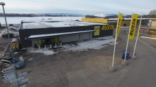 Nå åpner den svenske lavpriskjeden Rusta dørene på Hamar