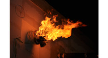 Brandschutz im Brennpunkt 2017