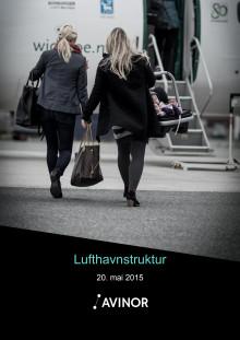 Lufthavnstruktur rapport 20. mai 2015