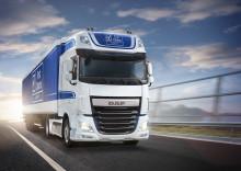 Så gott som nya DAF First Choice lastbilar med fullständig garanti