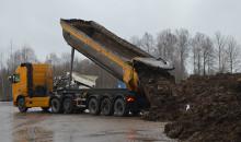 Sakab tar hand om förorenad jord från Åsbro