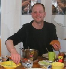 Carl Houbaer