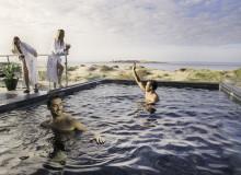 Hotel Tylösand utsett till Sveriges bästa spa