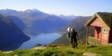 Vildmarksmässan tipsar om äventyr som får pulsen att gå både upp och ner