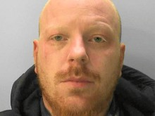 Eastbourne man goes to prison for stalking ex-partner