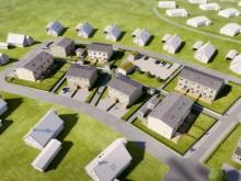 Brf Bullerbyn nästa OBOS-projekt att säljstarta i Svedala