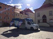 Beratungsmobil der Unabhängigen Patientenberatung kommt am 28. August nach Deggendorf.