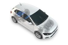 VW-Konzern präsentiert neue Erdgasautos