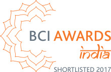 Shortlist announced for the BCI India Awards